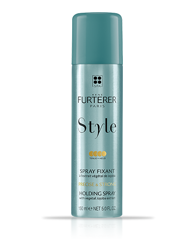 STYLE - Spray ultra-fixant | René Furterer