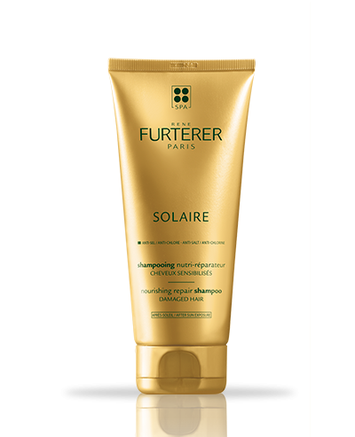 Shampooing nutri-réparateur | Solaire | René Furterer