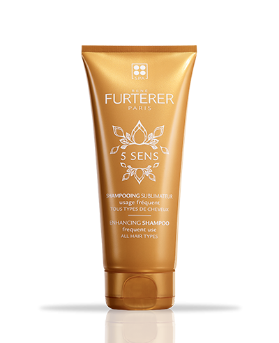 5 SENS Enhancing shampoo | René Furterer