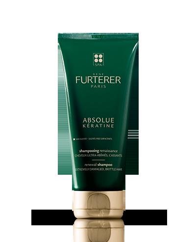 Absolue Keratine Renewal Shampoo | René Furterer